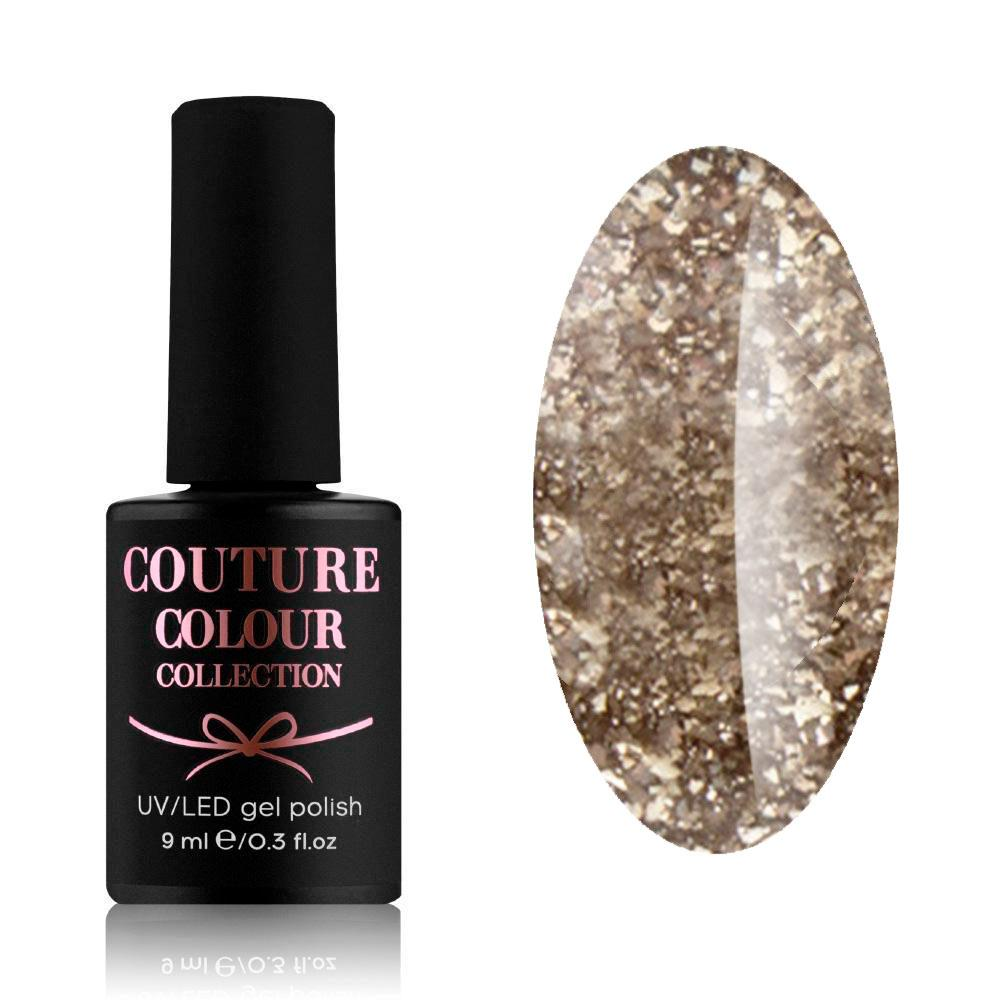 Купить Гель-лак COUTURE Colour JEWERLY J07 9 мл на Beauty Prof