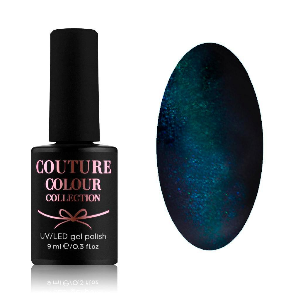 Купить Гель-лак COUTURE Colour Galaxy Touch (`Cat Eye`) GT03 9 мл на Beauty Prof