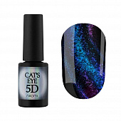 Купить  Гель-лак С95 5D Gel Polish Cat Eyes 6мл. NAOMI на Beauty Prof