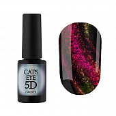 Купить  Гель-лак С94 5D Gel Polish Cat Eyes 6мл. NAOMI на Beauty Prof
