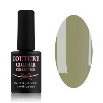 Купить Гель-лак COUTURE Colour LE 09 9 мл на Beauty Prof