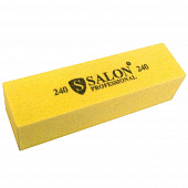Купить Баф Salon  тонкий 240/240 на Beauty Prof