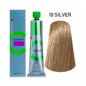 Купить Крем-краска Colorance Express Toning 10-SILVER 60 мл Goldwell на Beauty Prof