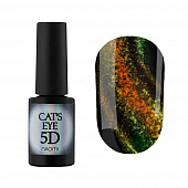 Купить  Гель-лак С92 5D Gel Polish Cat Eyes 6мл. NAOMI на Beauty Prof